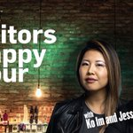 Image for the Tweet beginning: Welcome to Adweek Editor's Happy
