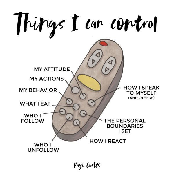 Focus on what you can control and if you cant focus on any of these things, turn the TV (your mind) off and go to bed! #Metaphysical #wellness #crystalshop #classes #lawrenceville #meditation #group #sage #cleanse #manifest #heal #trauma #spiritualnewbies #selfhelp #selflove