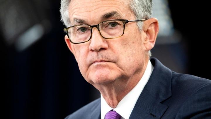 🇺🇸 Οι οικονομικές προοπτικές των #ΗΠΑ είναι «εξαιρετικά αβέβαιες», δήλωσε σήμερα ο πρόεδρος της @federalreserve, Ζερόμ Πάουελ, σημειώνοντας ότι η ανάκαμψη της οικονομικής δραστηριότητας και της απασχόλησης έχει επιβραδυνθεί.    #economy #USA #Federalreserve