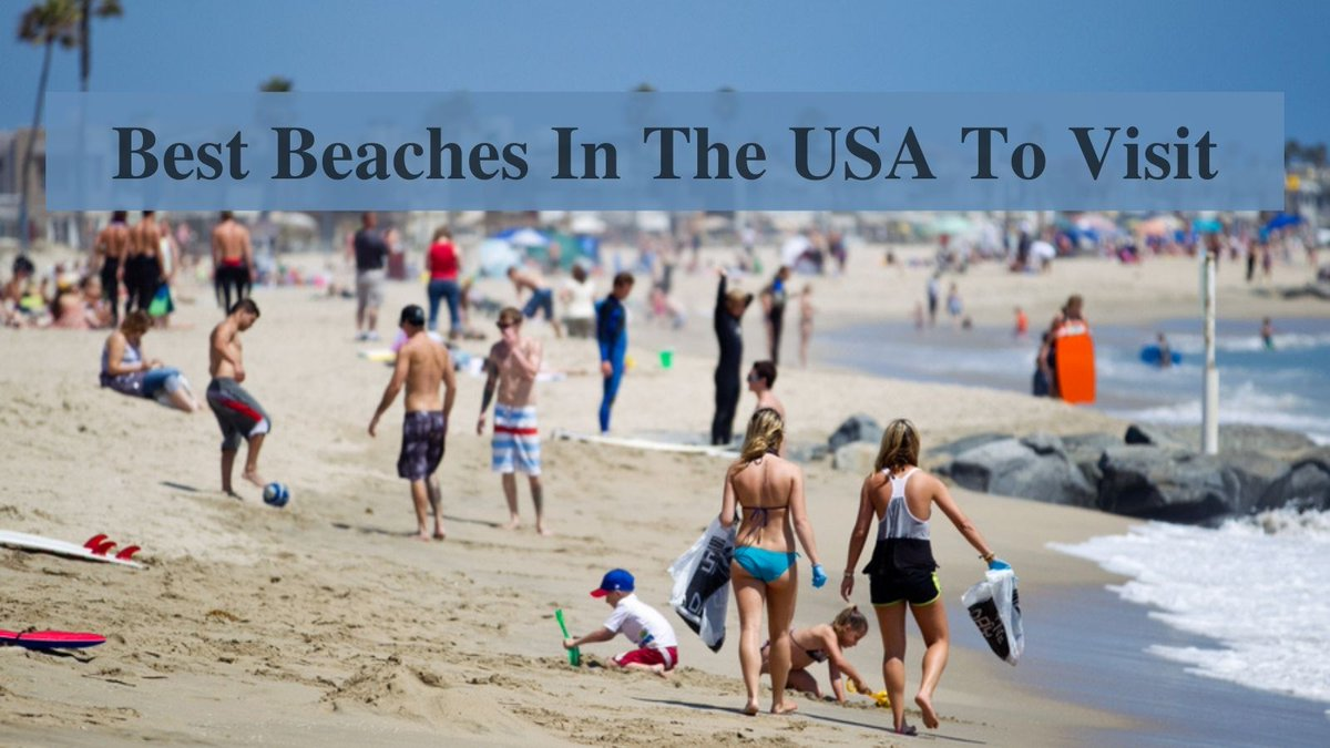 𝐁𝐞𝐬𝐭 𝐁𝐞𝐚𝐜𝐡𝐞𝐬 𝐈𝐧 𝐓𝐡𝐞 𝐔𝐒𝐀 𝐓𝐨 𝐕𝐢𝐬𝐢𝐭  #Beaches have always been a hot favorite as vacation #spots. #beach #travel #summer #sea #nature #sunset #love #photography #ocean