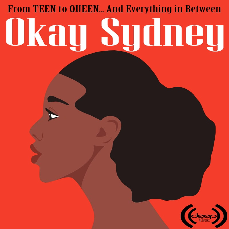 OKAY SYDNEY podcast NOW AVAILABLE on @iHeartRadio! Just in time for the new episode #tomorrow #ThursdayThoughts #ThursdayMotivation #podcast #teentoqueen. Listen EVERYWHERE ... @amazonmusic @ApplePodcasts @Google @pandoramusic @Spotify @Stitcher @tunein & more!