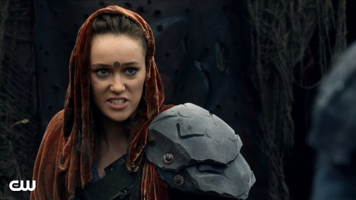 All the heroes of TV series or movies have their own story.  Lexa deserves her story too, our fight is not over. She is a legend and they would all go mad for the #lexaspinoff  @warnerbros @TheCW #alyciadebnamcarey #thegrounders