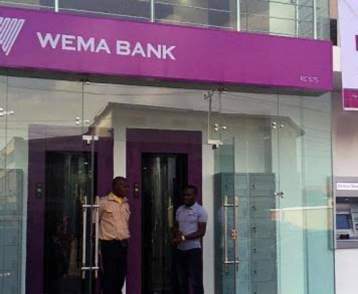How Wema Bank is mobilizing SMEs for ACFTA   #silhouettechallenge #MUNSHU #CHEWOL #WemaBank @wemabank #ThursdayMotivation #ThursdayThoughts