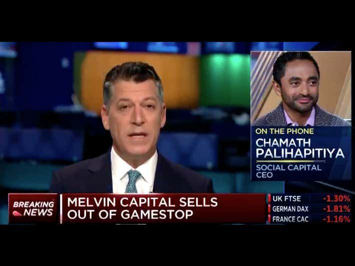 @barstoolsports's photo on CNBC