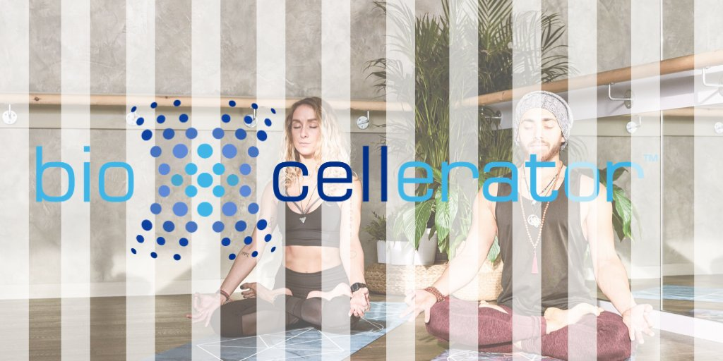 In BioXcellerator we are looking to promote healing, in various ways...  📖    #Yoga #stemcelltherapy #stemcell #GoldenCells #wellness #orthopedic #alternativemedicine #bioXmen #bioXwomen #health #AntiAging #newsthatmatters