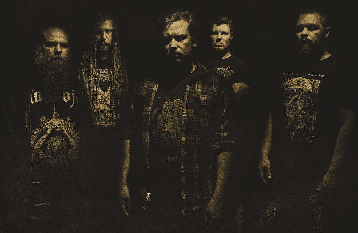"REVULSION - Launch New Single ""Pawns""  #metal"