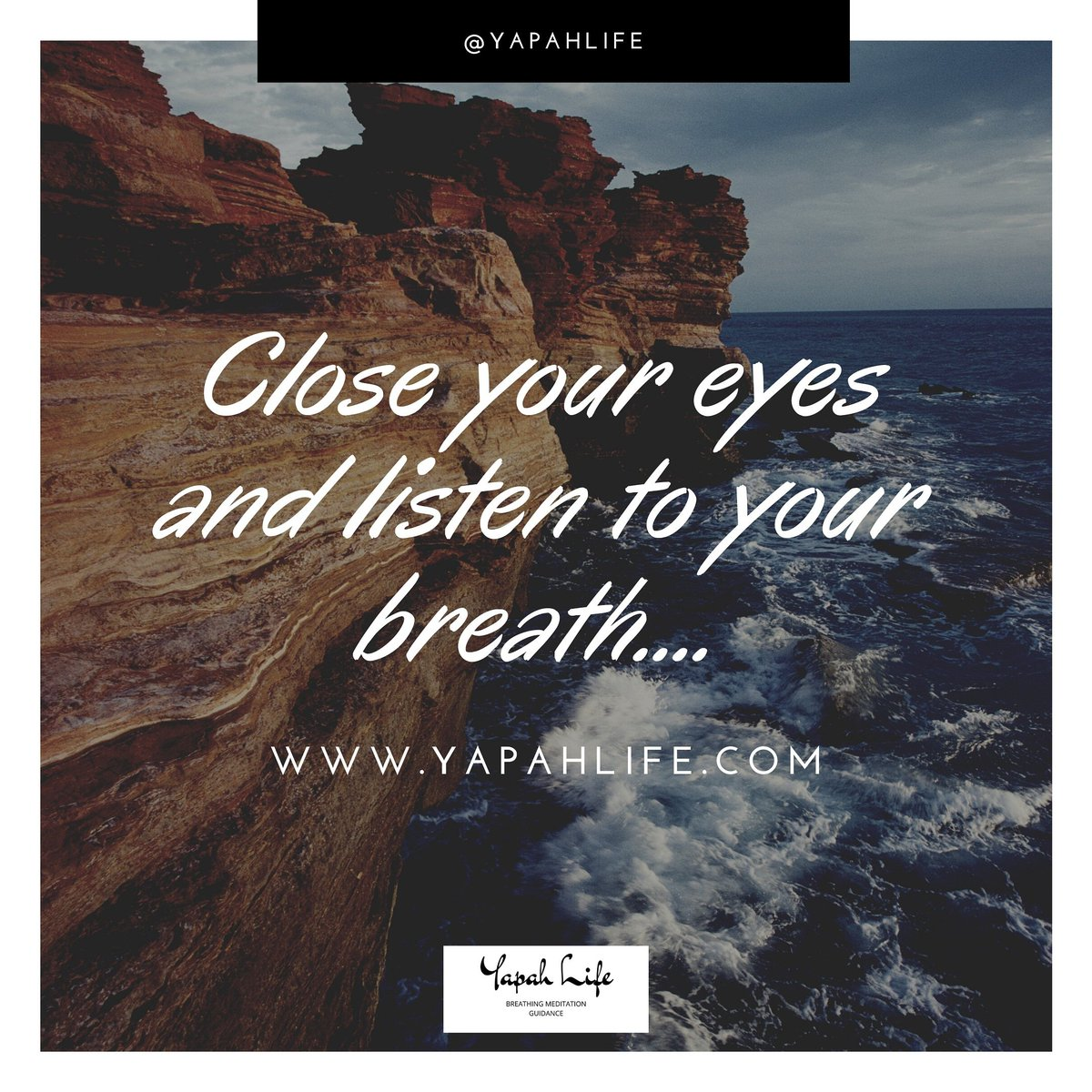Focus on your breathing when releasing stress...  #wellness #selfcare #breathing #meditation #breath #breathe #mindfulness #health #breathwork #love #breathingexercises #breathingtechniques #relax #nature #calm #healing #energy #mentalhealth #movement #peace #healthylifestyle