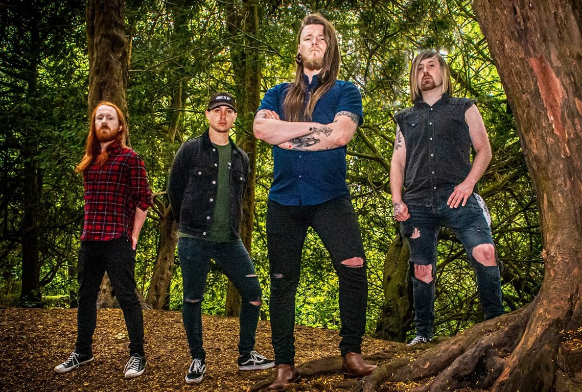 """BEYOND YOUR DESIGN - Reveal New Video """"Gods and Men""""  #metal"""