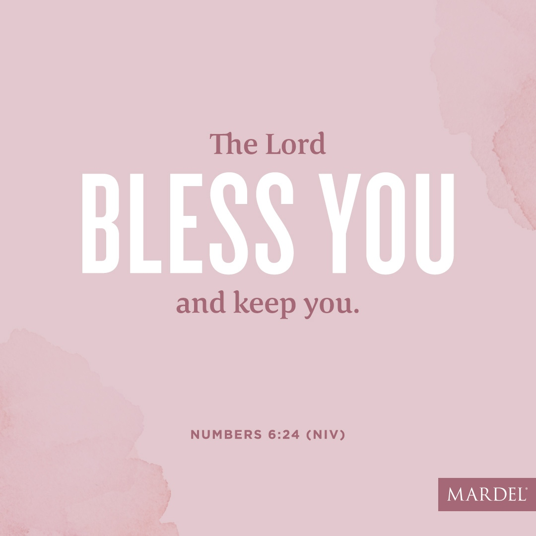 """""""The Lord bless you and keep you."""" Numbers 6:24 (NIV) #blessed #faith #bible"""