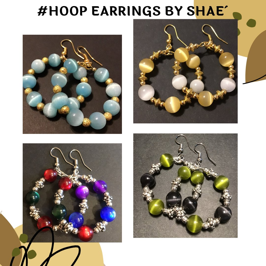 #accessories #earringsoftheday #shaesearringpalace #accessory #earrings #earring #fashionblogger #customearrings #customjewelry #hoopearrings #megahoop #etsy #etsygifts #valentinegifts