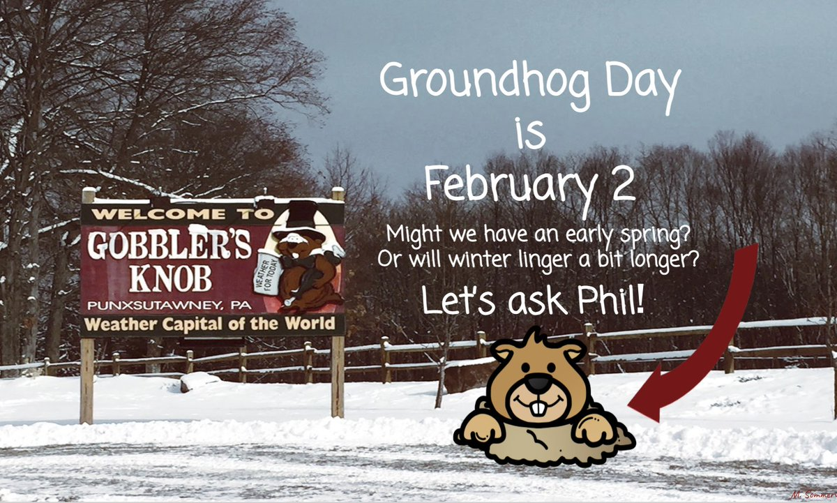 What's a #remotelearning #teacher to do on a #snowday? Rest, crochet, and create some #GroundhogDay Google Slides to share:  #teacherfriends #kdedchat #satchat #edchat #kinderchat #sunchat #PreK #Kindergarten #FirstGrade