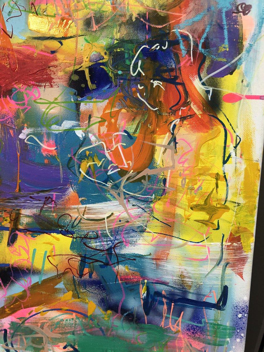 Impressionen neuer Kunstwerke #art #artwork #artshare #artist #Contemporary #contempoaryartist  #contempoaryart #modernart #abstractartist #abstractexpressionist #abstraktekunst #expressionismus #artcollector #artinterior