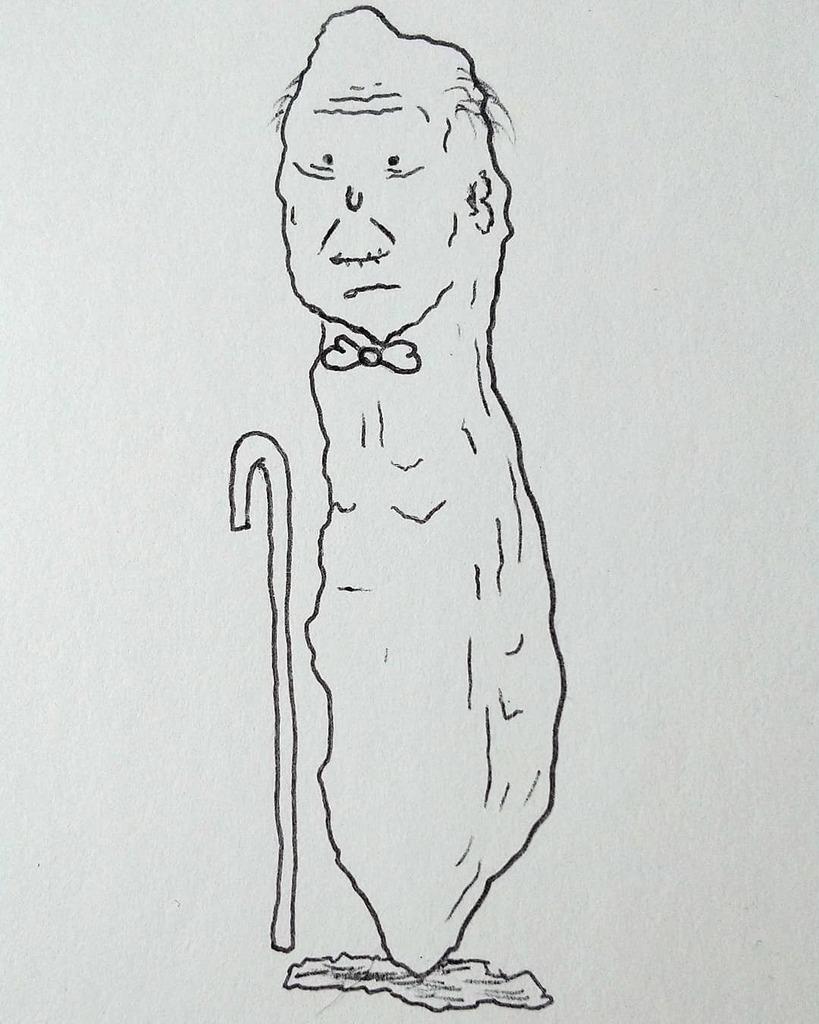 You old poop  #drawing #art #artwork #poop #shitty #illustration #sketch #fineart