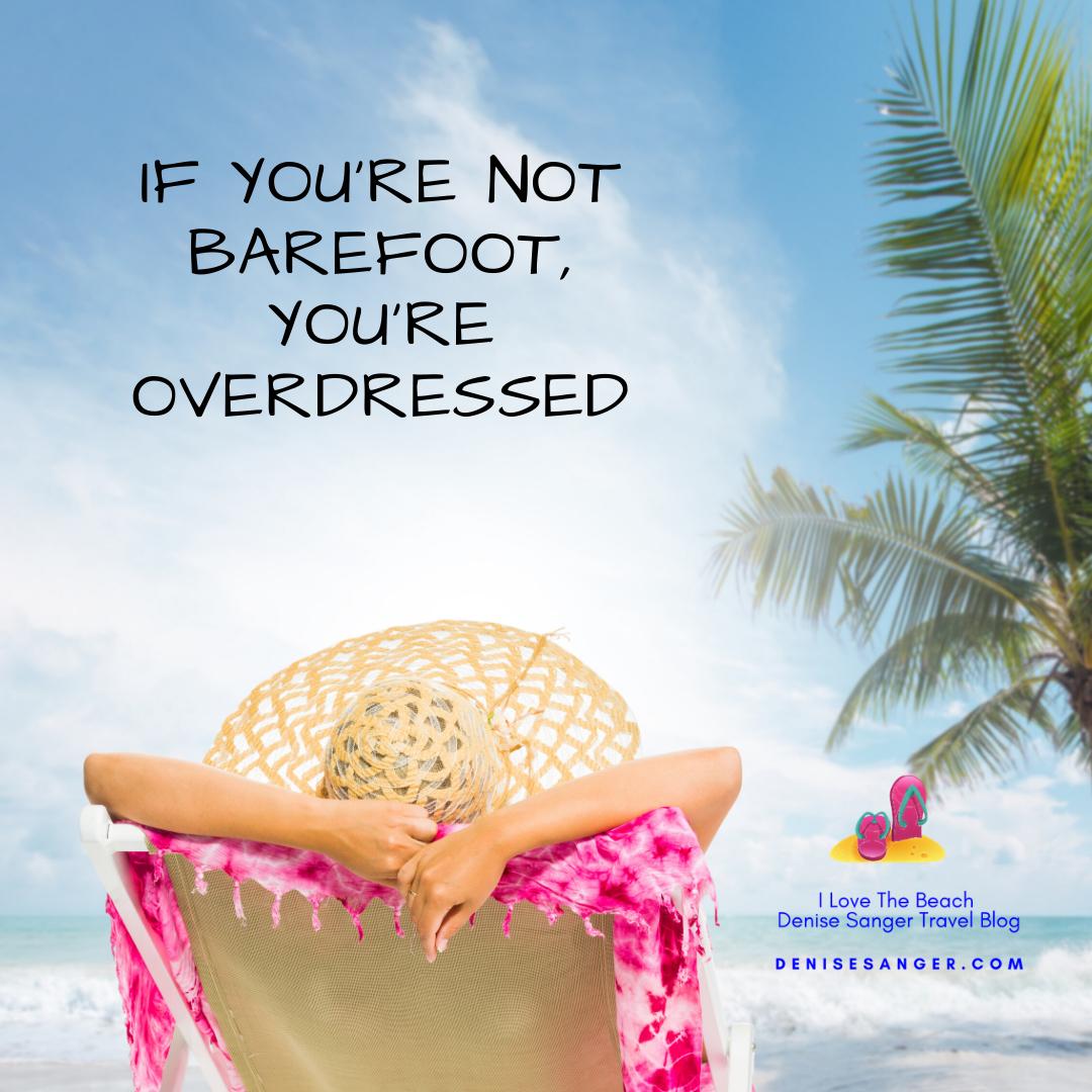 Feeling overdressed this winter? #beach #travel #beachlovers #travelblogger