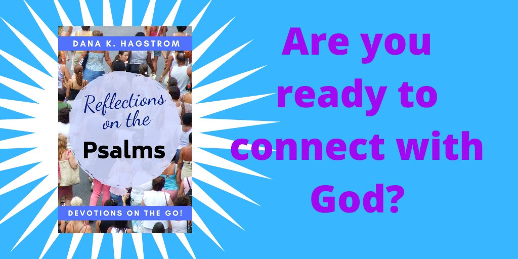 Connect with God Today! ~  #Faith #Reflections