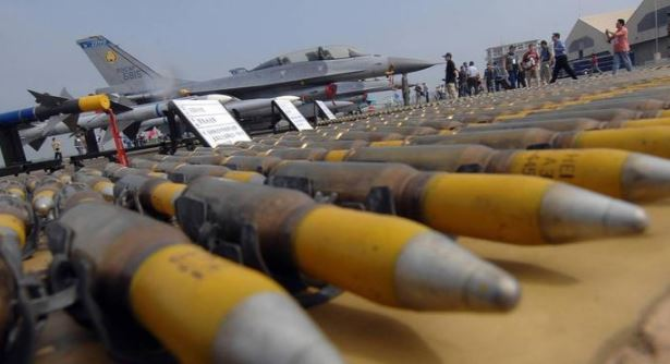 """#US Secretary of State Antony Blinken downplayed the significance of a temporary freeze on arms sales to #SaudiArabia and the #UAE, saying the move was """"typical"""" of a new administration."""