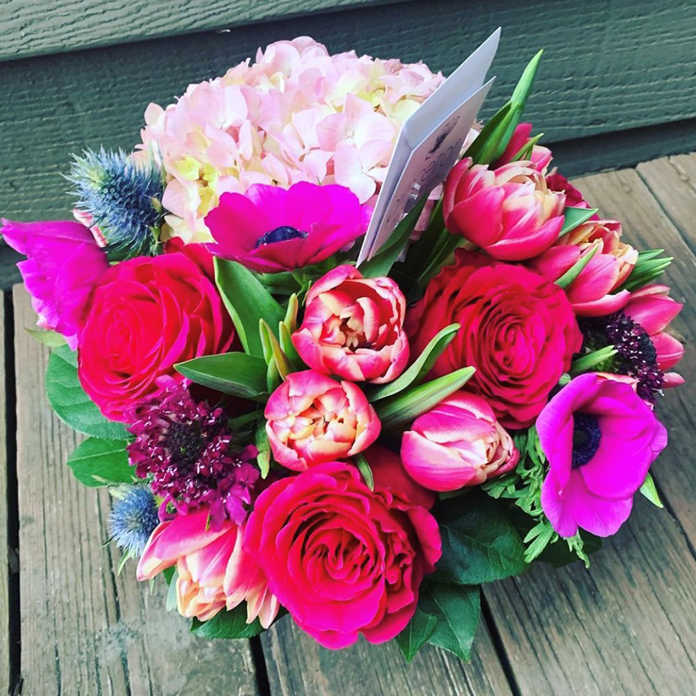 For your one and only this February 14th! Send a beautiful valentine from Princeton Floral.  #palmersquare #flowers #princeton #princetonfloral #floral #valentinesday #love #inlove #valentine #lovelocalprinceton #florist #bouquet #valentinesgift #heart