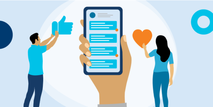 Check out the 5 #SocialMediaTrends for #Nonprofits, in our recent #blog post by our own @StevenJDavidson:  #LiveStreaming #TikTok #WhatsApp #Chatbots #P2P #NPcomms