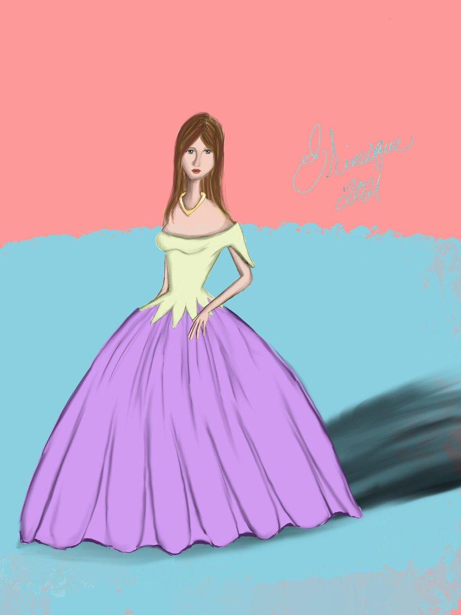 My newest drawing #art #artistsontwitter #artwork #ArtistOnTwitter #Procreate #drawing #illustration