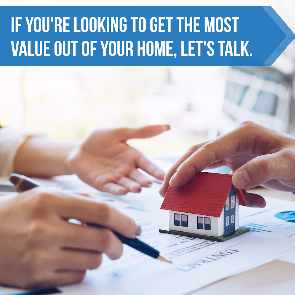 I can help you get the most value for your home. Call me to find out how. Terri #Norfolk #WestGhent #Ghent #Larchmont # Freemason #Downtown #Lochhavenhomesforsale