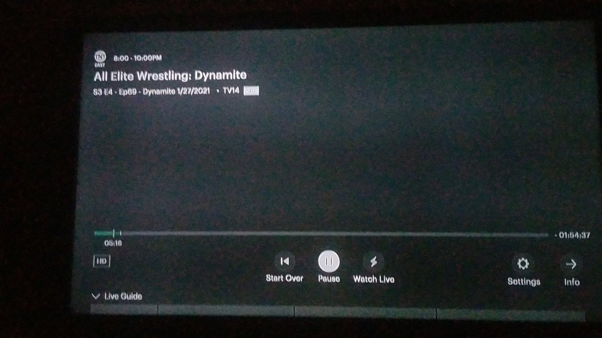 👏THIS IS AWESOME!👏#AEWDynamite