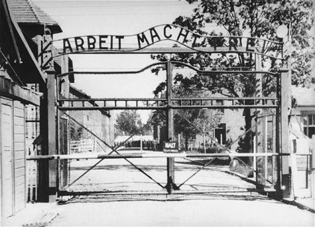 A last reflection on #HolocaustRemembranceDay before I head to a safe and comfortable bed for which I am truly thankful. A few years ago my Polish girlfriend at the time suggested I should visit #Auschwitz. She said it wouldn't be easy and she was right. My life changed that day.