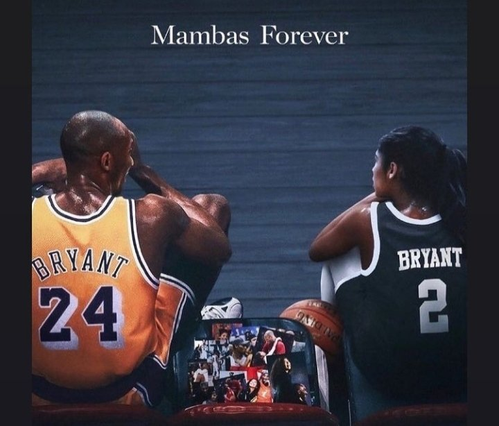 Can't believe it's been a year already.The biggest mistake we make in our life is thinking we have time - Kobe Bryant #Legend 🙏🏽🌹❤️😭