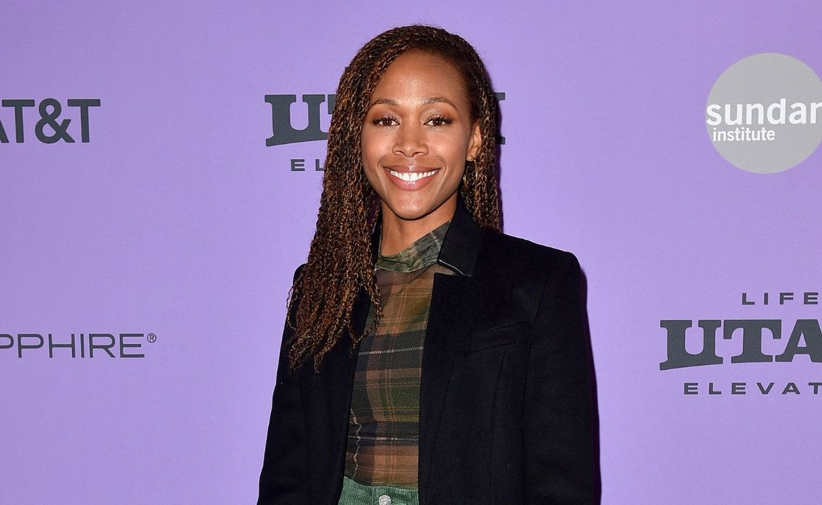Nicole Beharie joins Oscar Isaac and Jessica Chastain in @HBO's 'Scenes From A Marriage' limited series