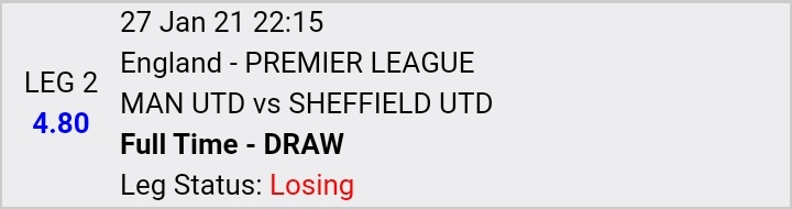 Definition of a lose-lose situation 😭😭 #MUNSHU I know this team too well it was coming. Always love you regardless boys, chin up 🤠 @ManUtd