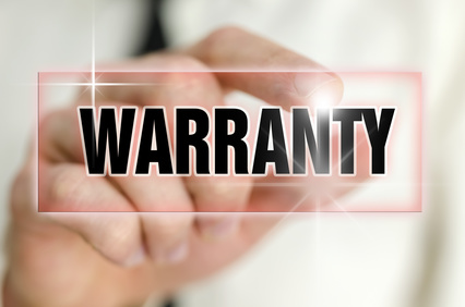 Before recommending a home warranty, check if the #property is already covered. #homeideas