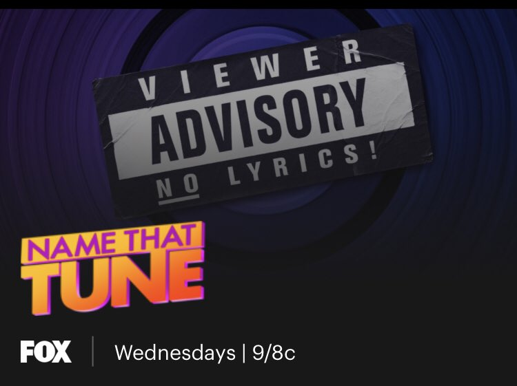 @musicnotesjess Before or after tonight's #namethattune episode, check out the show's broadcast history @musicnotesjess' episode. On Spreaker, Spotify, Apple/Google Podcasts, iHeartRadio, Podcast Addict, TuneIn, Podchaser, Stitcher, Amazon Music, Vurbl. #gameshow #JaneKrakowski #randyjackson