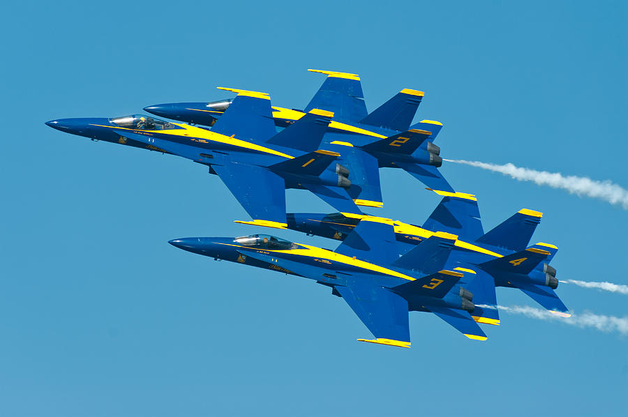 "#POTD for 01-27 ""Blue Angels""  #photography #photo"