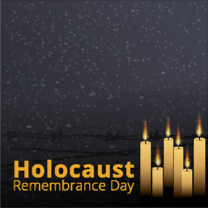 Today, January 27 marks the anniversary of the liberation of Auschwitz-Birkenau— we gather as a community to mark International #HolocaustRemembranceDay  #NeverForget