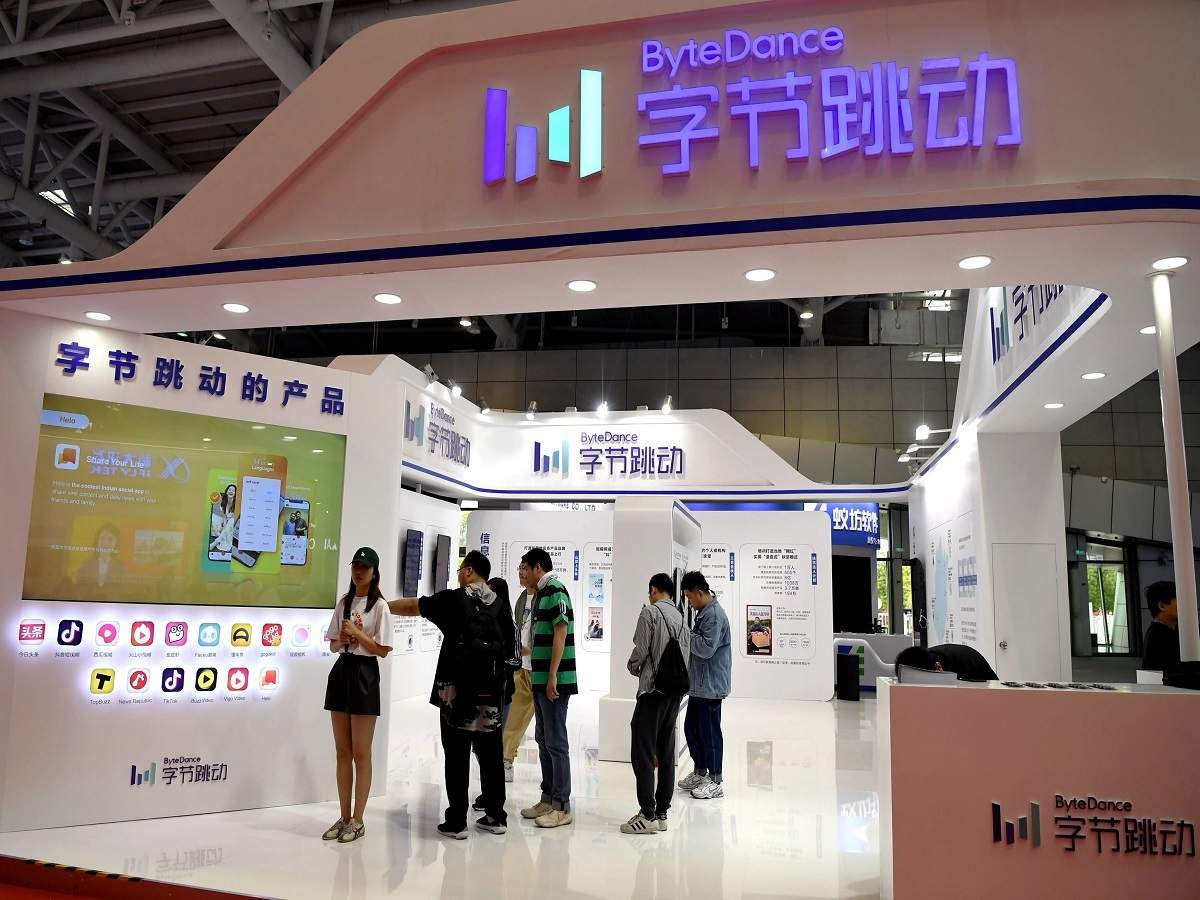 #China's #ByteDance is cutting the size of its 2,000-plus India team and is unsure when it will make a comeback, the company told employees in an internal memo, months after India banned its popular #TikTok video app.