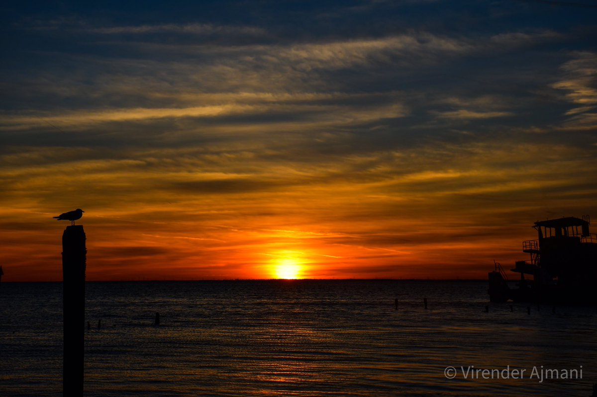 Beautiful #sunset   #OnlyLouisiana #Louisiana #lanorthshore #lawx #nikon @StormHour @ThePhotoHour