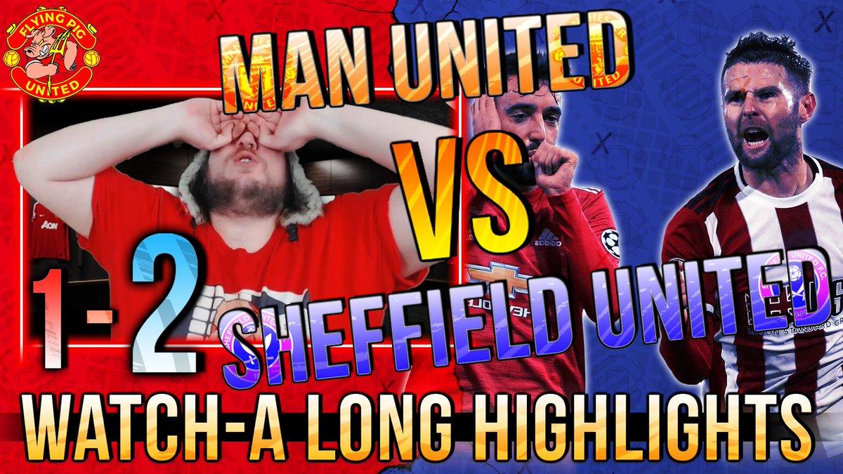 NEW VIDEO WATCH ALONG HIGHLIGHTS/LOWLIGHTS Goals Reaction Watch Here ⬇️  #MUFC #MANUTD #MUNSHU