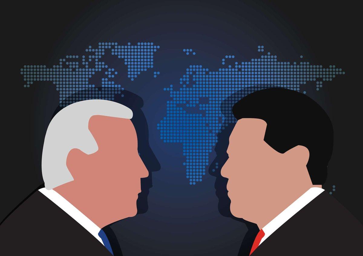 Read on @techzineeu: The many IT challenges Joe Biden will face  #Finance #Internet #Trends #China #DonaldTrump @techzineeu