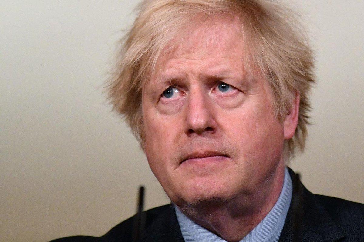 يمكن للمملكة المتحدة أن تعمل بتوافق مع أجندة جو #بايدن السياسية حتى ولو كان هناك بعض العثرات على الطريق #اندبندنت_عربية_تغنيك