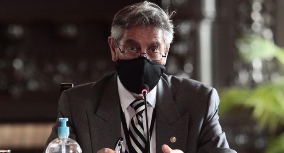 Política:  Francisco Sagasti informa nuevas medidas contra el coronavirus: revisa cuáles son - El Bocón  #Coronavirus #CoronavirusPerú #COVID19 #FranciscoSagasti