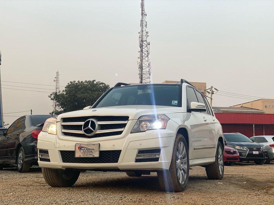 MERCEDES BENZ GLK350 2011  CONDITION: FOREIGN USED  Location: Abuja price: 6.5 CALL 📞: 08033213995  #abadcars #forsale #abuja #kano #kaduna #lagos #stayathome #staysafe #Corona #Coronavirus #covid #covid19