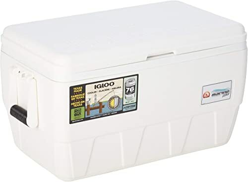 REYLEO Ice Chest Portable Rotomolded Arctic Cooler Keeps Ice Up to 3 Days Bear-Resistant 21-Quart Cooler Built-in Bottle Opener https://t.co/0aRGKS7cgO https://t.co/wwPuJawItd