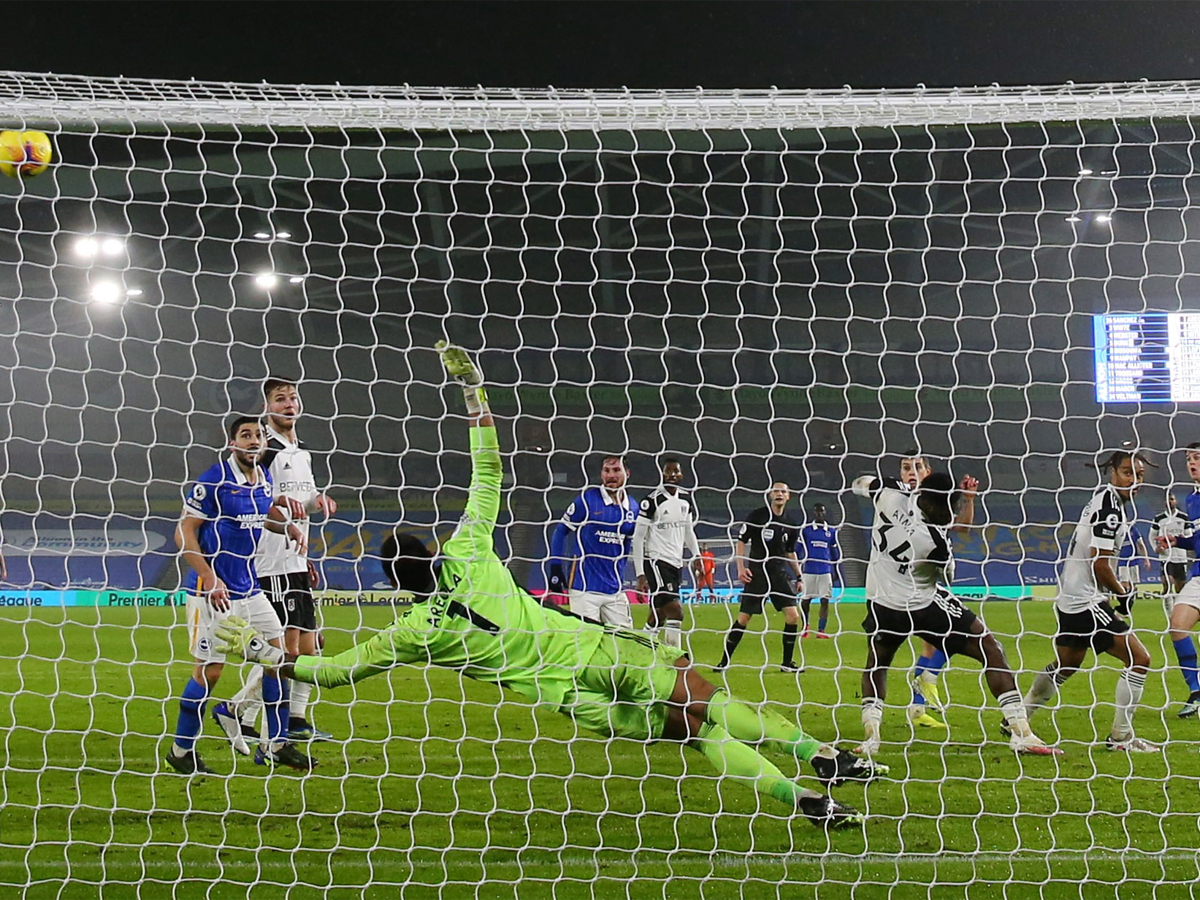 Brighton frustrated in goalless draw with Fulham   READ:    #PemierLeague