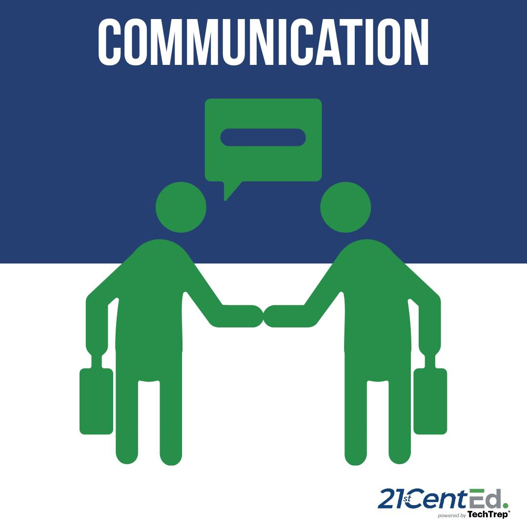 #Commumication isn't always pleasant. It can be difficult finding the best way to communicate, or even handling conflict. However, it is vital in order to be successful! * * * #21stCentEd #STEM #growth #learning #conflict #friends #friendship #coworkers #personaldevelopment #AI