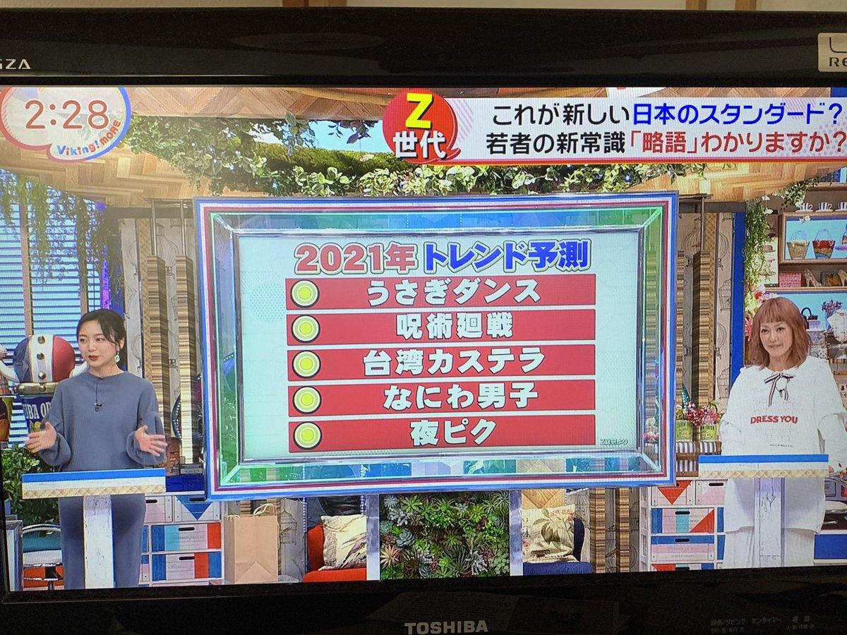 苦情 フジ テレビ バイキング