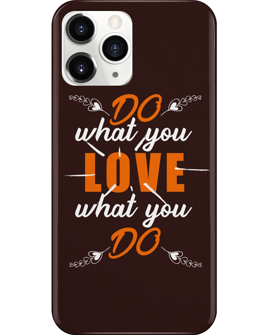 Do What You Love What You Do Phone Case  *11.99$ *Free shipping *Coupon discount  -  VLNTIME5  Visit   #quacktwtselfieday #silhouettechallenge #dogecoin #RHOSLC #MarriedAtFirstSight #AEWDynamite #HereTheyCome #TheChallenge36 #NCT127DAY