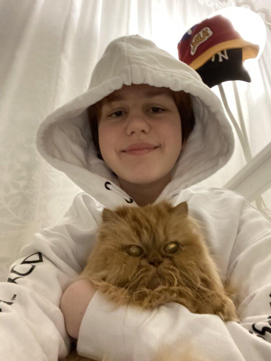 #quacktwtselfieday cats <3  rts r appreciated :3