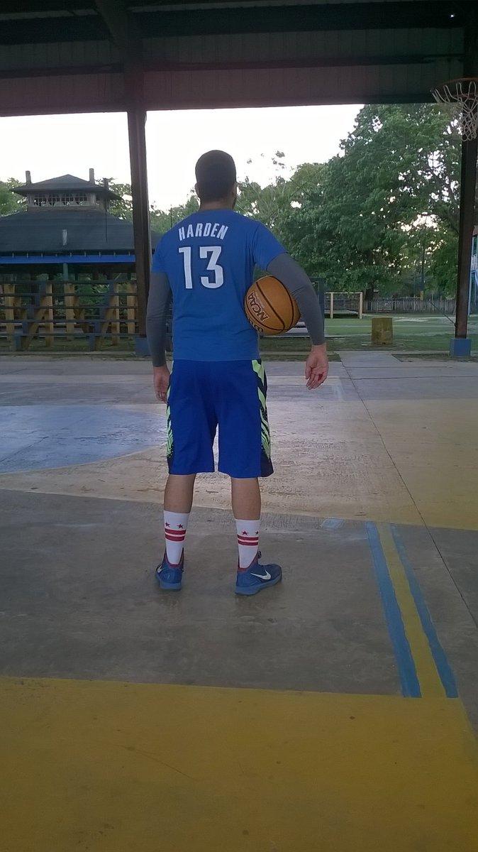 When Harden was in OKC #tbt #jamesharden #NBA #basketball https://t.co/Eg3zawExp4