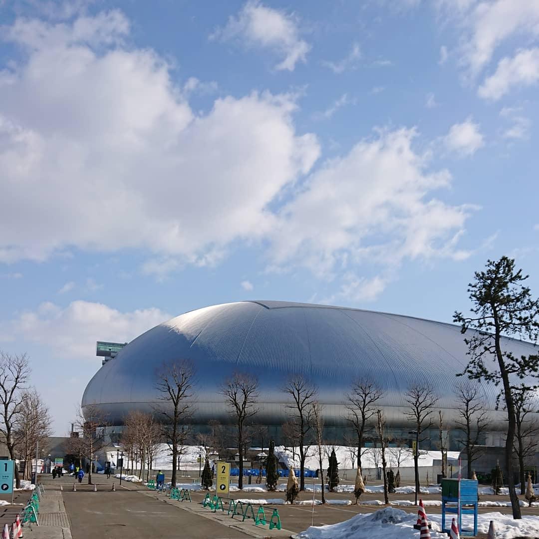ナイトラン 札幌 ドーム