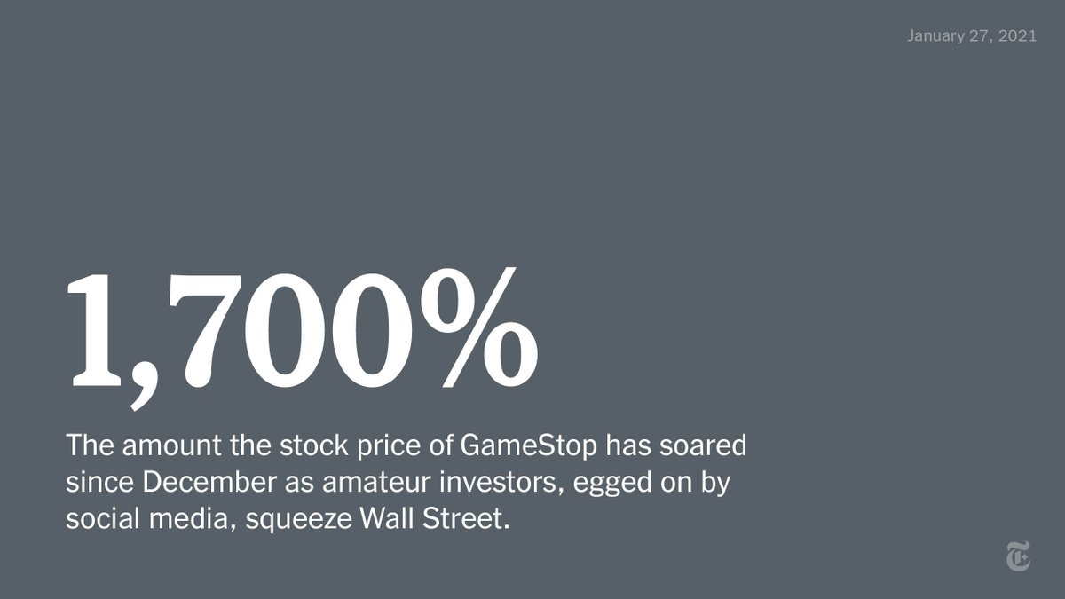 GameStop's value spiked to $24 billion in a matter of days as amateur traders bought stocks that Wall Street professionals had bet against.