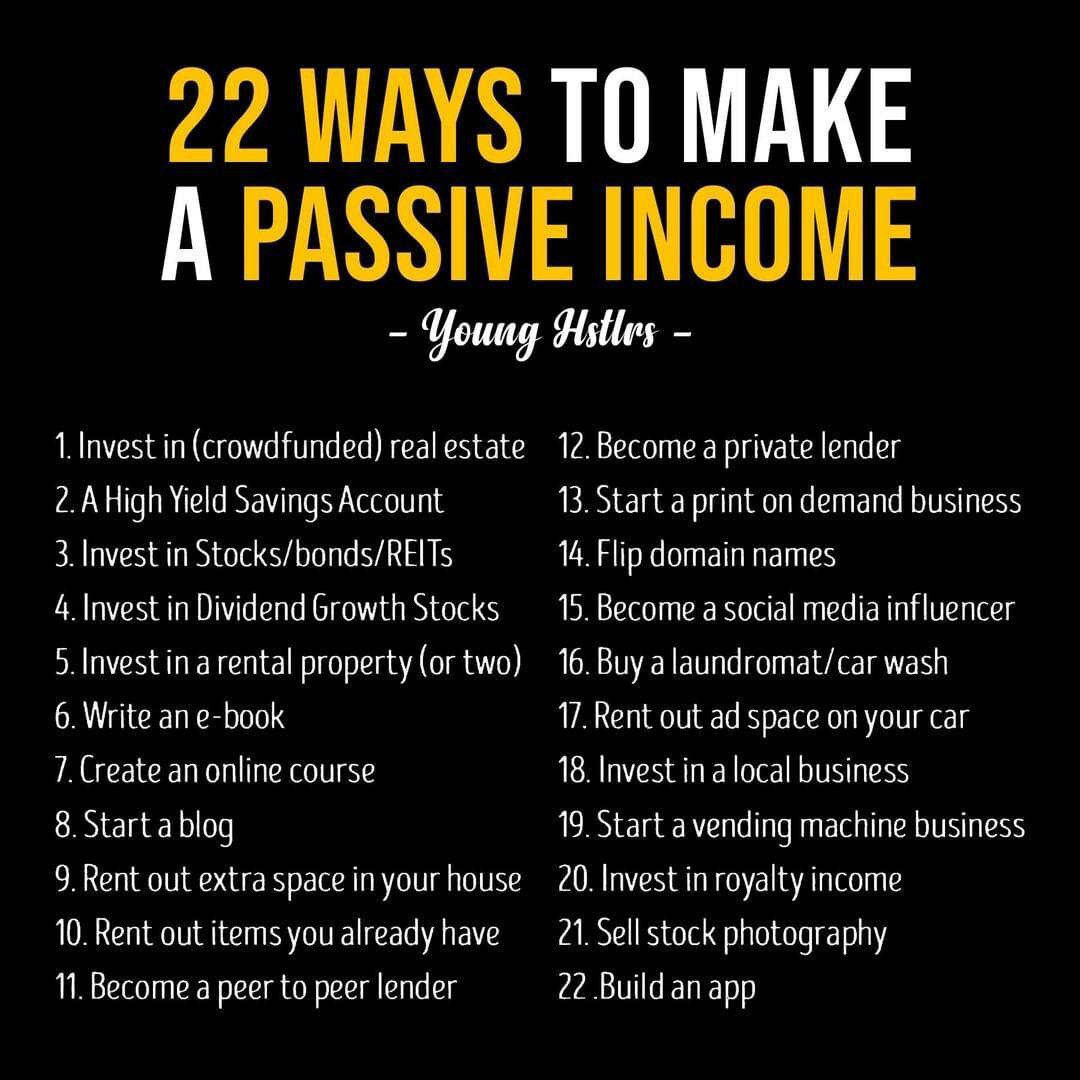 Cara menuju kebebasan finansial.... https://t.co/jxW8iHXw0T